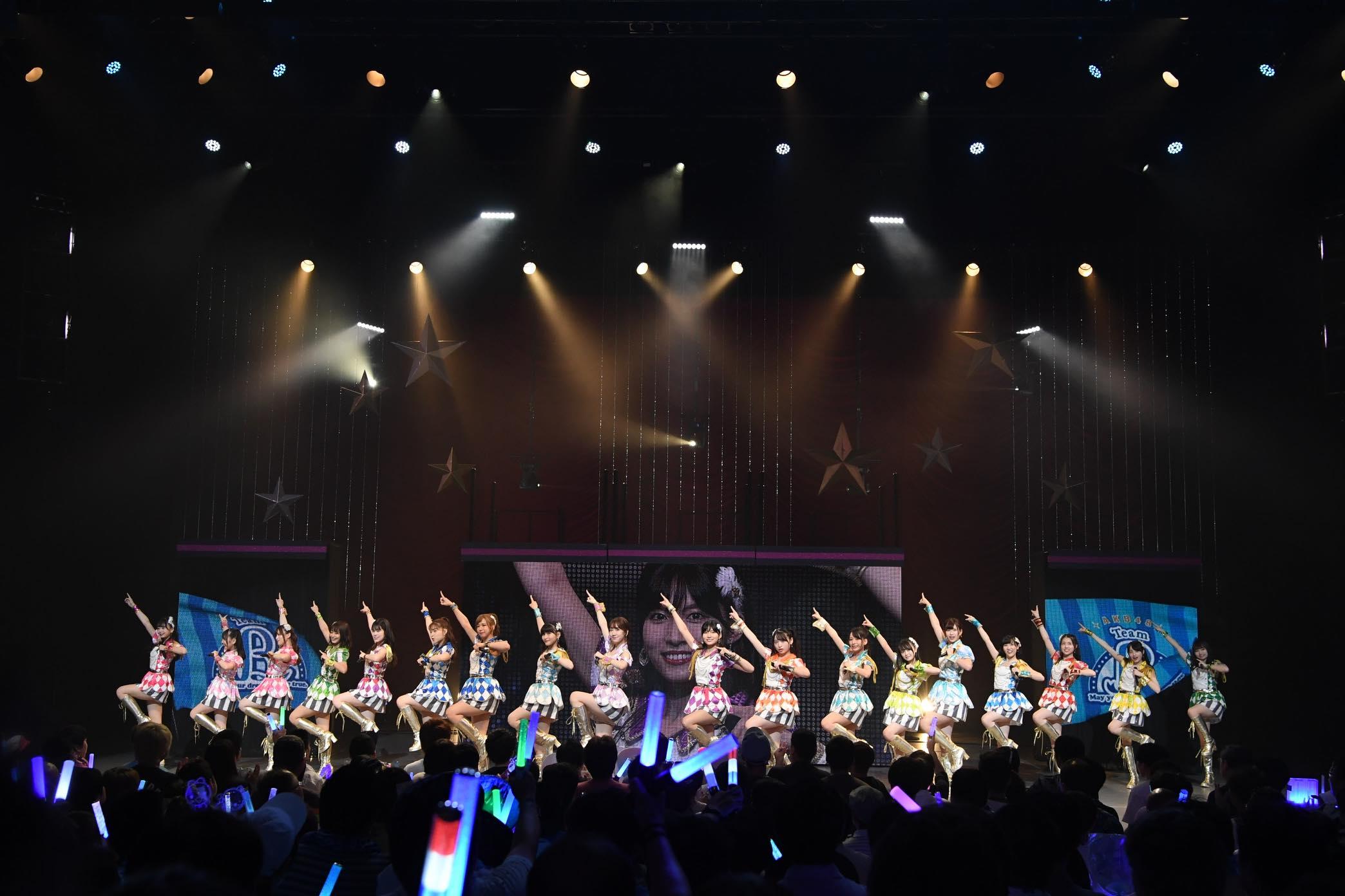 AKB48全国ツアー「神奈川公演」開催、チームBとチーム4のパワーが炸裂!【写真17枚】の画像008
