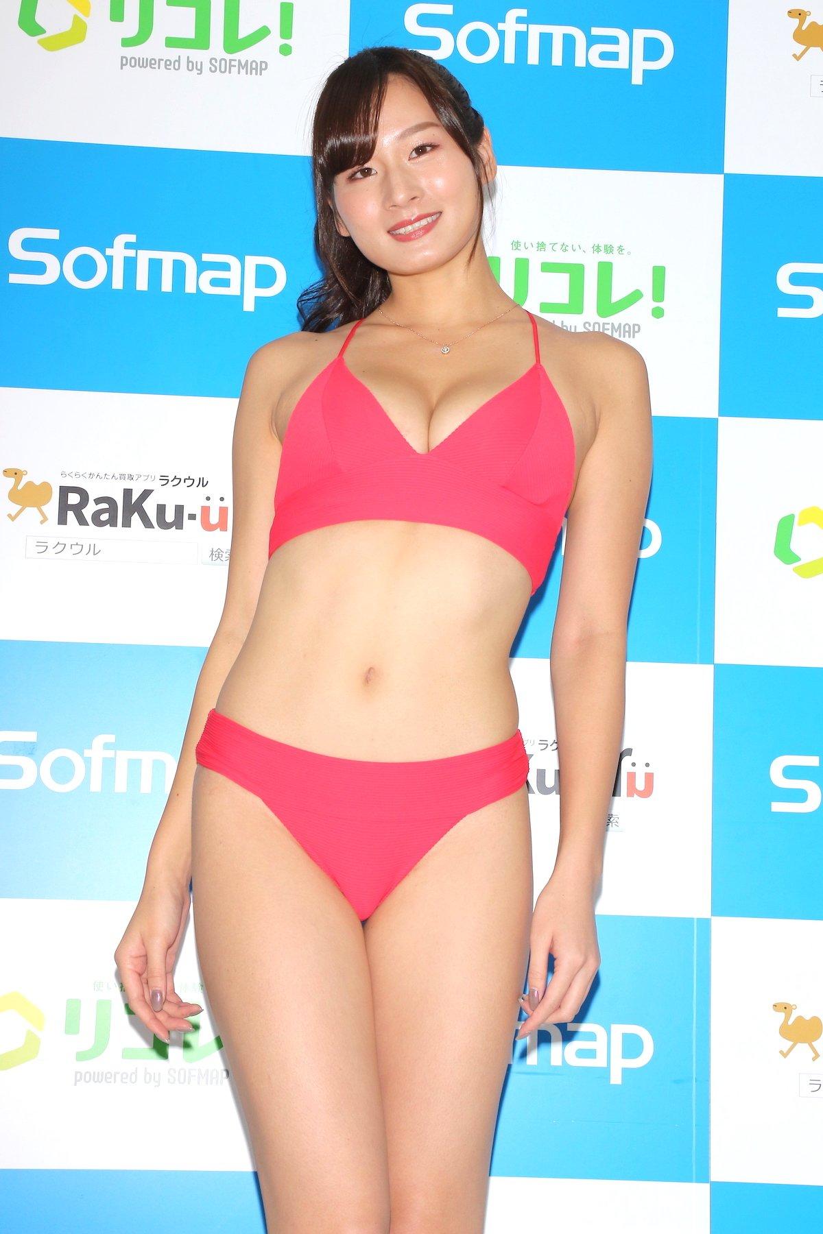 清瀬汐希「本当に何も着てない」お風呂のシーンは露出度満点!【画像62枚】の画像006