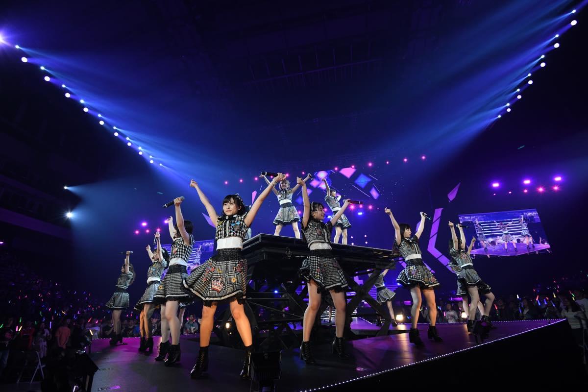 AKB48「阿部マリア卒業セレモニー」を台湾・台北で開催!【写真11枚】の画像011