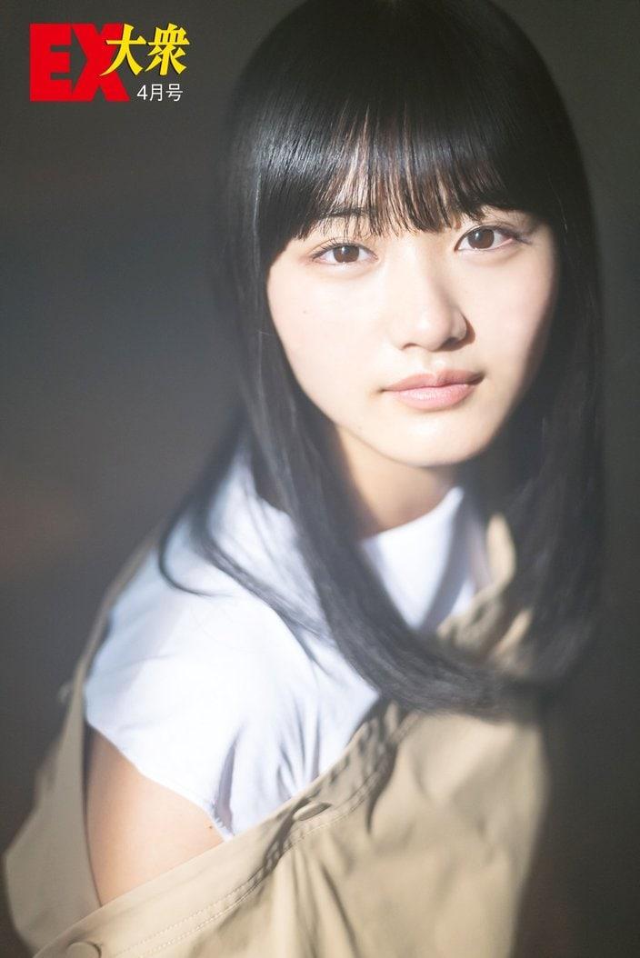 欅坂46山崎天、井上梨名、武元唯衣ほか2期生の存在感が増加中!?の画像
