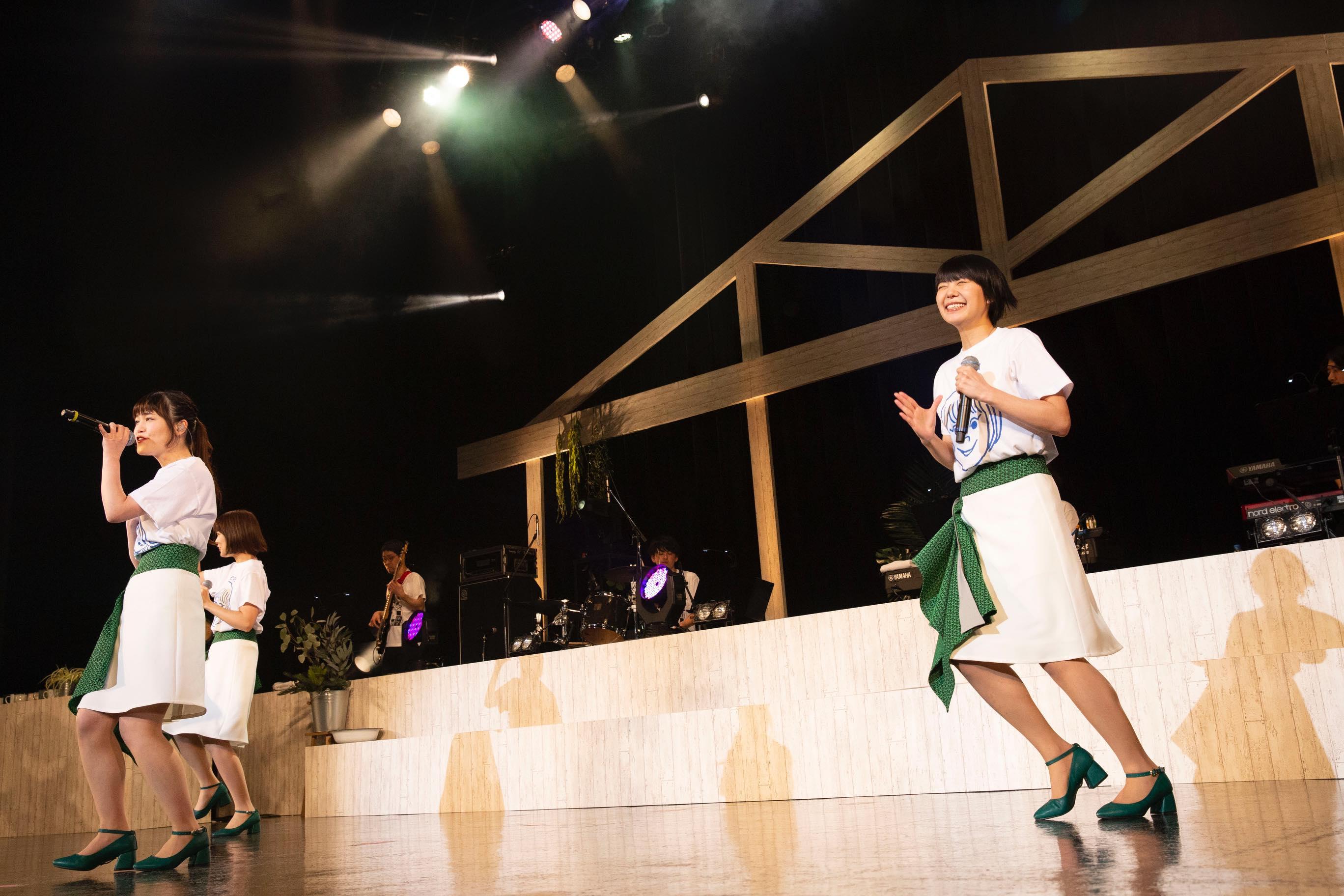 私立恵比寿中学・Negiccoの魅力がバンドで盛り盛り!「エビネギ2」レポート【写真9枚】の画像007