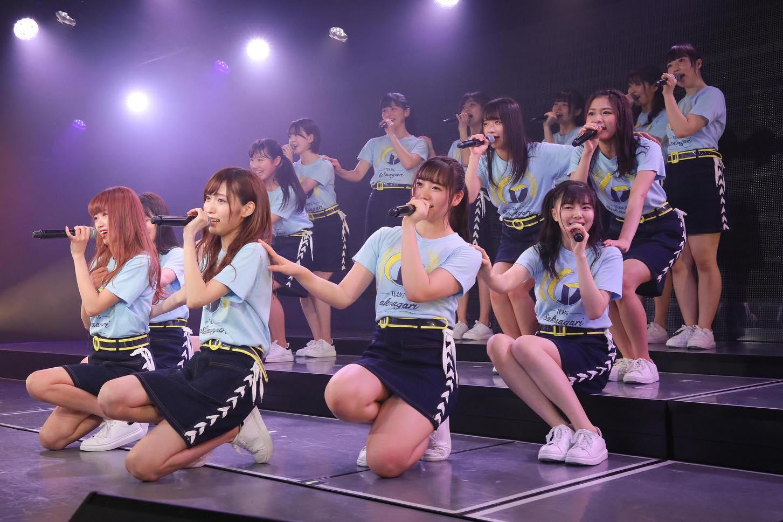 NGT48山口真帆ほか、メンバーそれぞれが千秋楽公演でコメントを発表!【写真16枚】の画像003