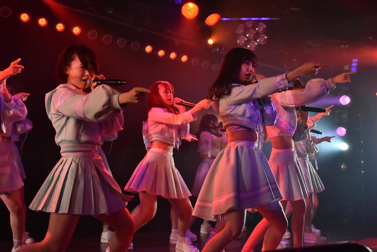 峯岸みなみ突然の卒業発表!AKB48が結成14周年特別記念公演を開催【写真15枚】の画像004