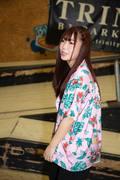 米田みいな「初めてのインラインスケートでなぜかにゃんこスターのモノマネ!?」【写真37枚】【連載】ラストアイドルのすっぴん!vol.21の画像035