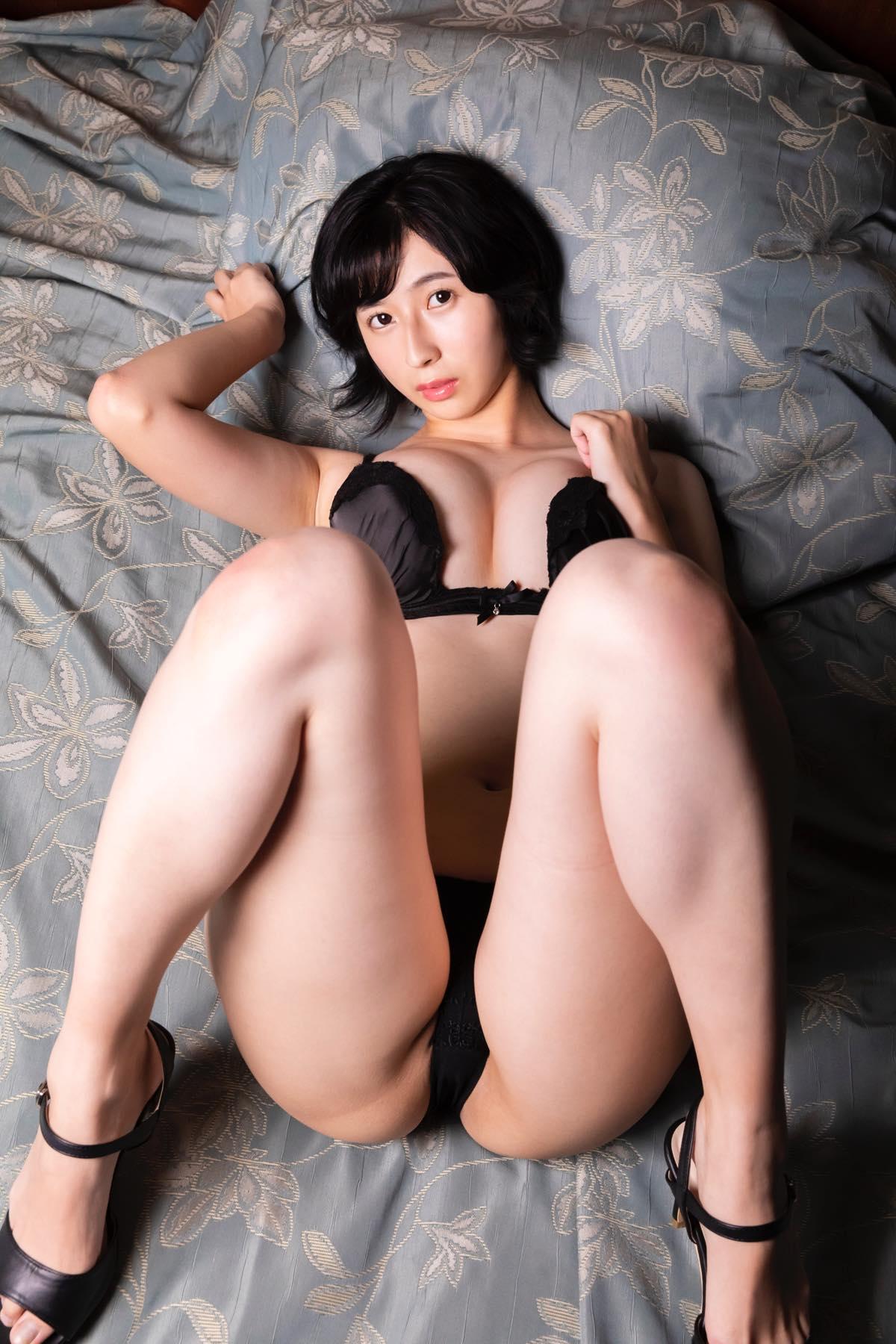 星名莉菜「国民的逸材」フレッシュな美少女が鮮烈デビュー!【画像13枚】の画像013