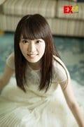 【本誌未公開】欅坂46小池美波さん編<EX大衆12月号>の画像001
