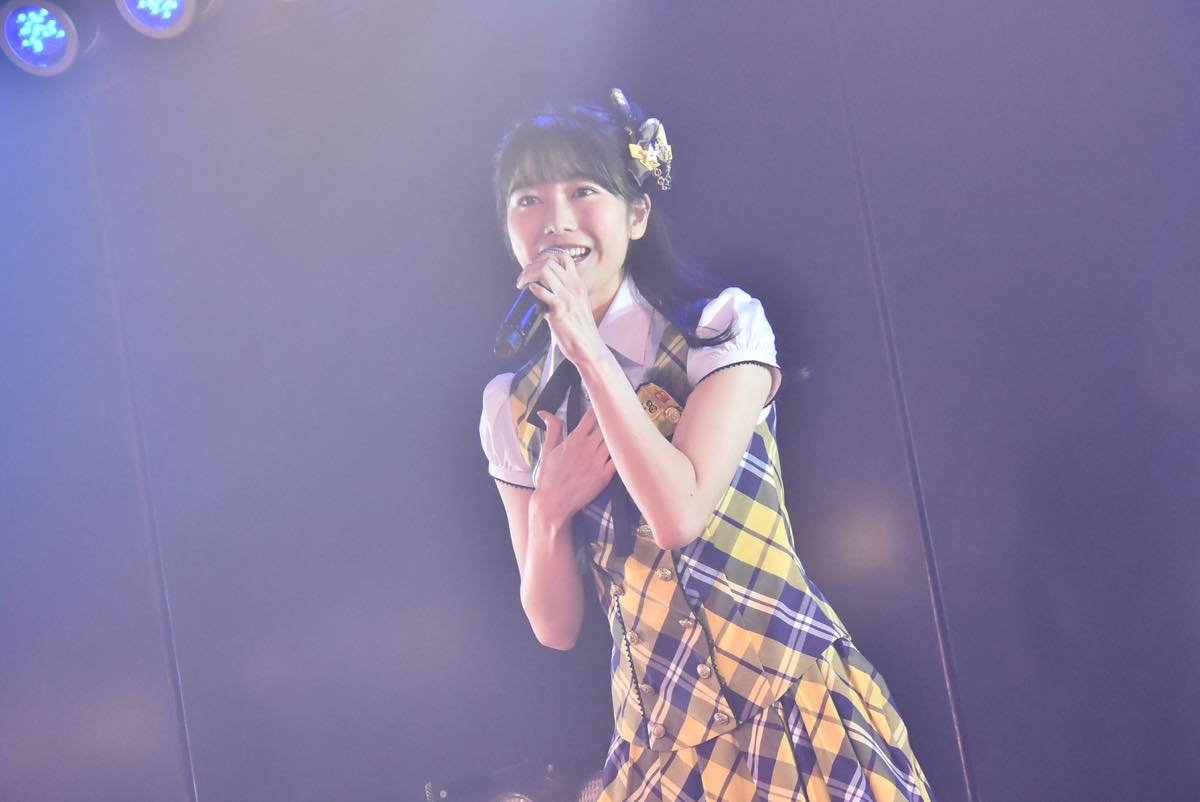 AKB48 9期生6名が集結!10周年を迎え、感動の涙【写真10枚】の画像004