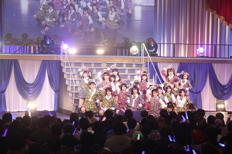 AKB48チーム8、⻑久玲奈が2月2日の卒業コンサート開催を発表!【写真28枚】の画像009