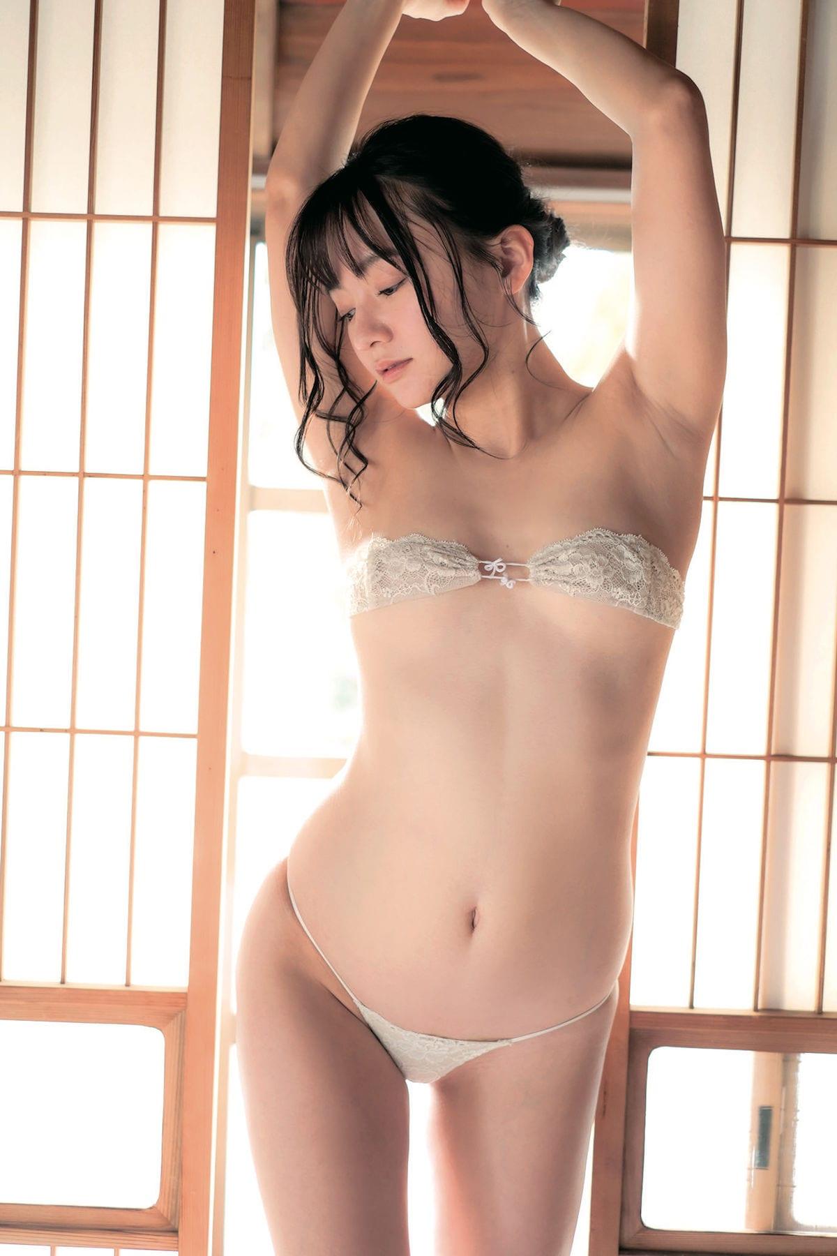 西永彩奈「えっちえちの清純派」キケンな魅力が満載!【画像6枚】の画像005