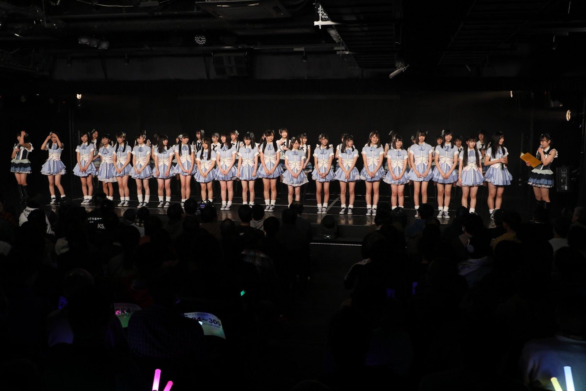 SKE48、9期生が加わり総勢77人で飛躍を誓う!【写真12枚】の画像006