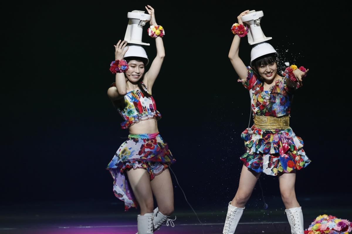 AKB48グループが集結「仁義なき戦い」公演がいよいよ開幕!【写真38枚】の画像036