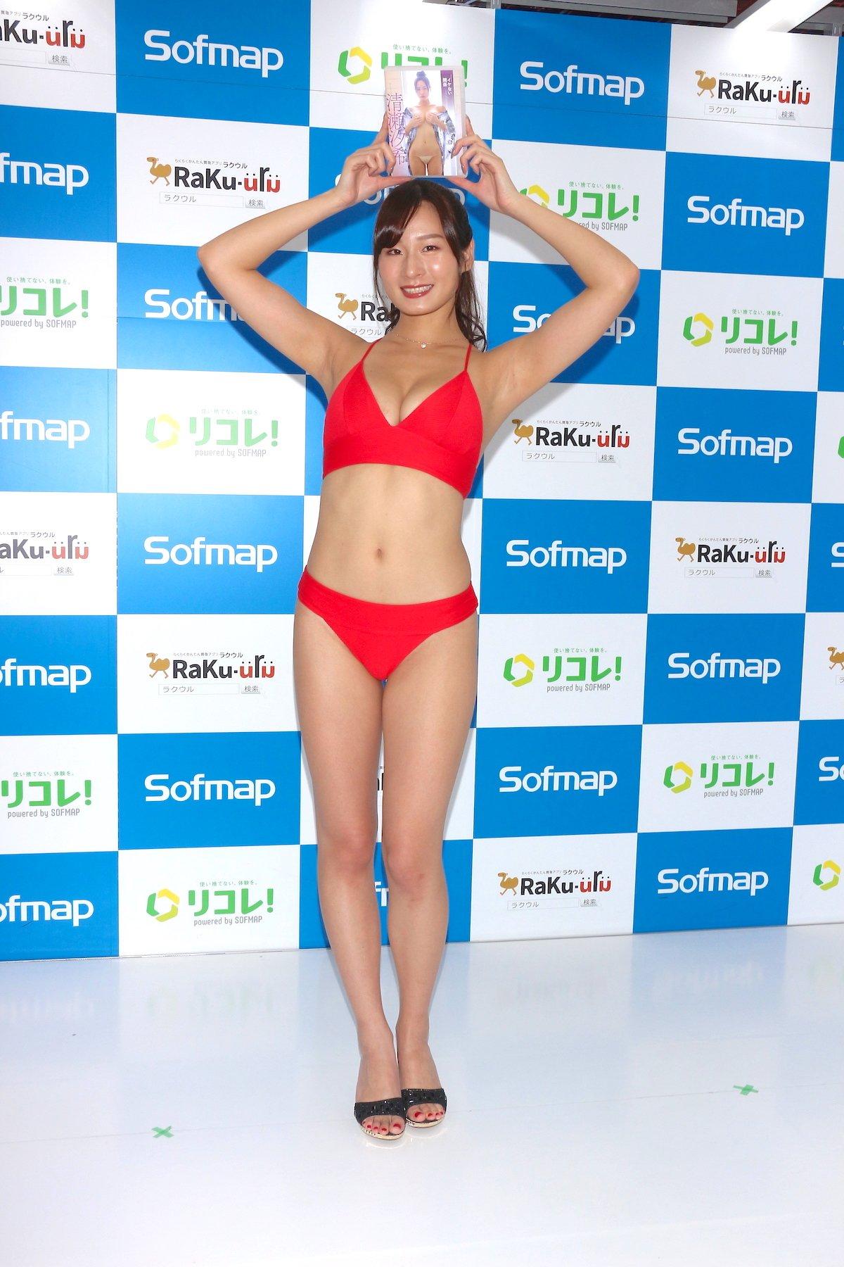 清瀬汐希「本当に何も着てない」お風呂のシーンは露出度満点!【画像62枚】の画像051