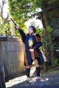 十味「セクシー過ぎるサムライ」『別冊ヤングチャンピオン』のコラボ表紙に登場!【画像5枚】の画像005