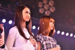 JKT48ステフィとAKB48川本紗矢の交換留学が開始!【写真16枚】の画像