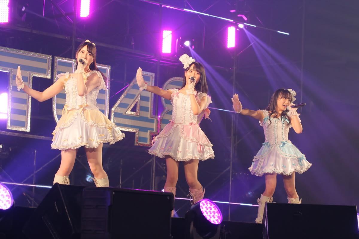 AKB48とSTU48が合同握手会開催!STU48の全国ツアー開催も発表【写真20枚】の画像008