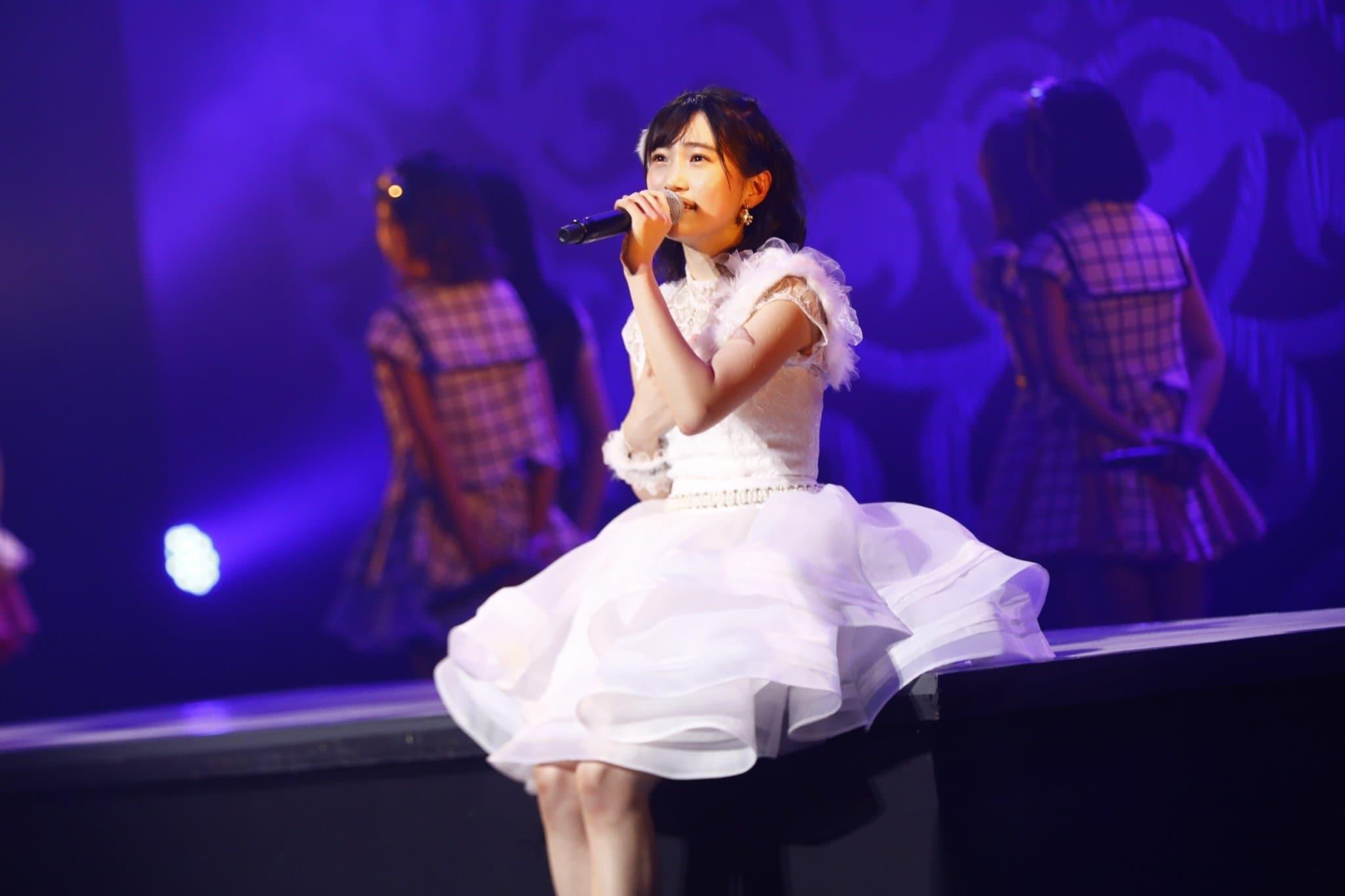 HKT48の若手メンバー、〈F24〉の公演が満員御礼!【写真20枚】の画像010