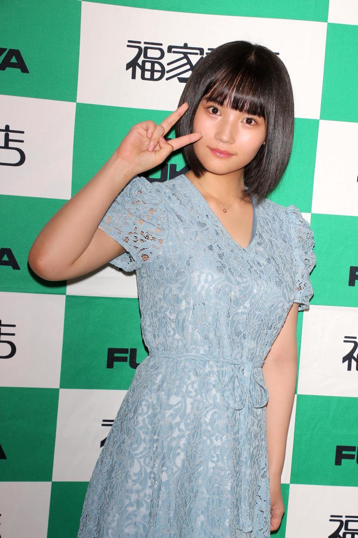 AKB48矢作萌夏「頑張っちゃった」1st写真集の見どころは?【写真28枚】の画像011
