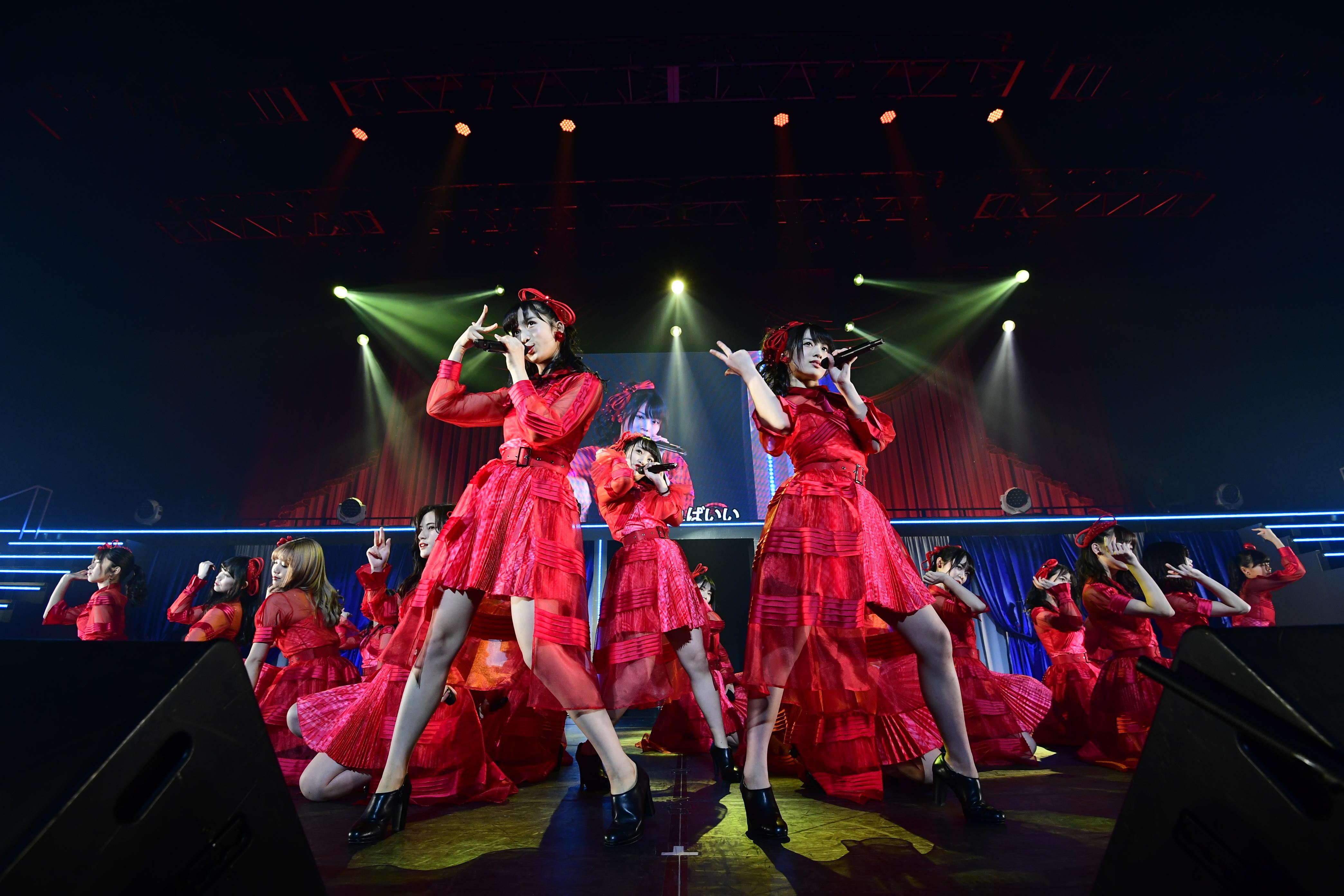 岡部麟「チームAがAKB48の先駆けになる」と力強く宣言!【写真7枚】の画像001