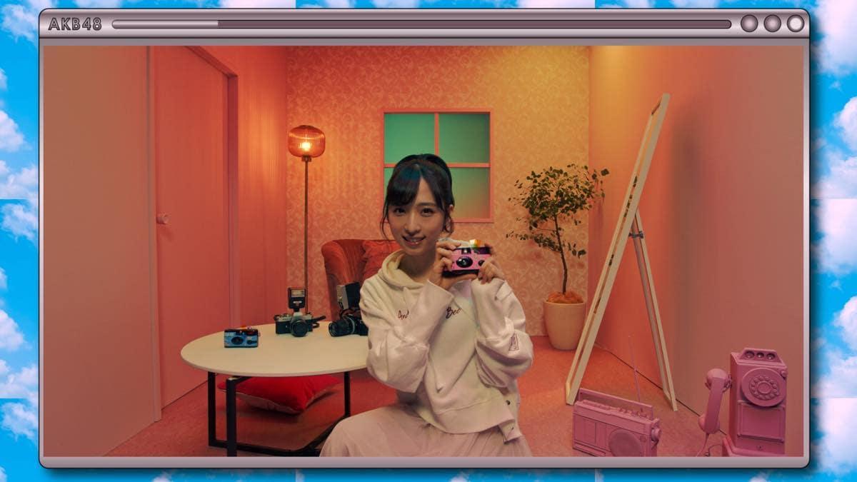 3/18発売AKB48 57thシングル「失恋、ありがとう」MV解禁!【写真29枚】の画像021