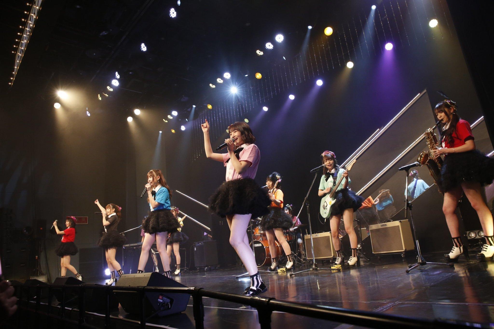 HKT48新ユニットR24「博多リフレッシュ」公演が開幕!【写真16枚】の画像013