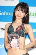 牧野澪菜「144cmのセクシーボディ」スクール水着でやらかしちゃった【画像61枚】の画像044