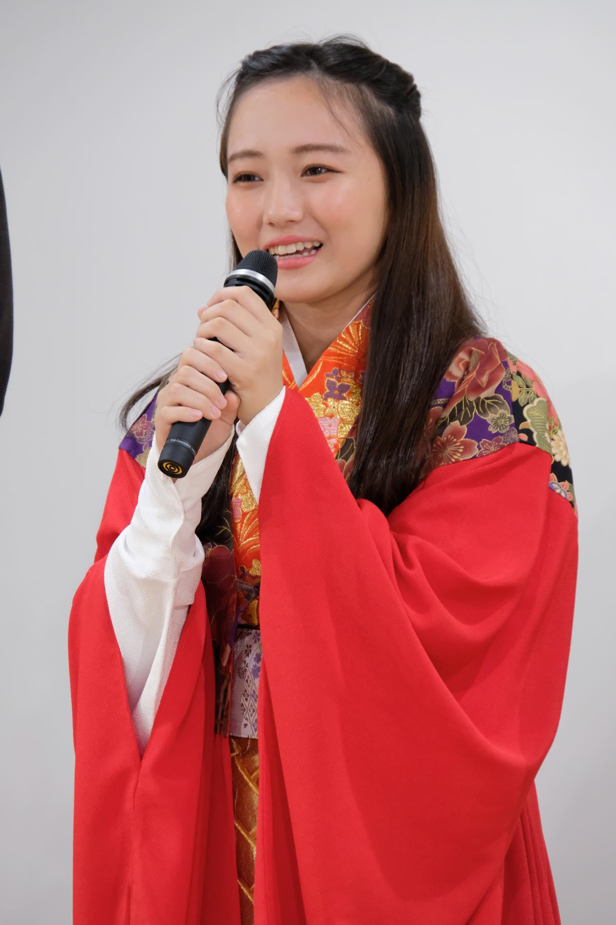 グラドル阿南萌花が時代劇公演『静の国物語』に挑戦!の画像001