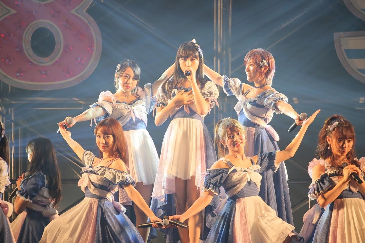 AKB48とSTU48が合同握手会開催!STU48の全国ツアー開催も発表【写真20枚】の画像019