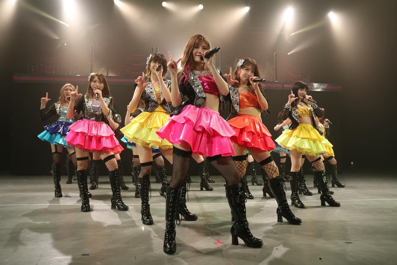 AKB48全国ツアー「埼玉公演」で、チームAとチームKが登場!【写真17枚】の画像015