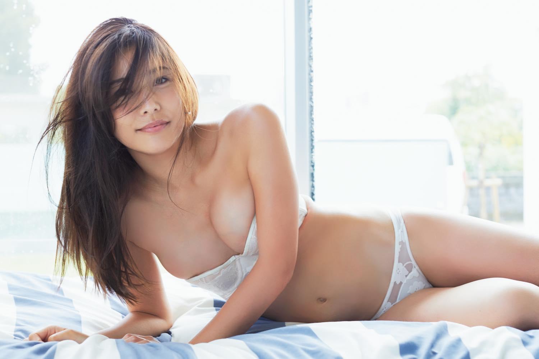 江藤菜摘「現役RQ」が、27歳でイメージDVDデビュー【写真7枚】の画像006