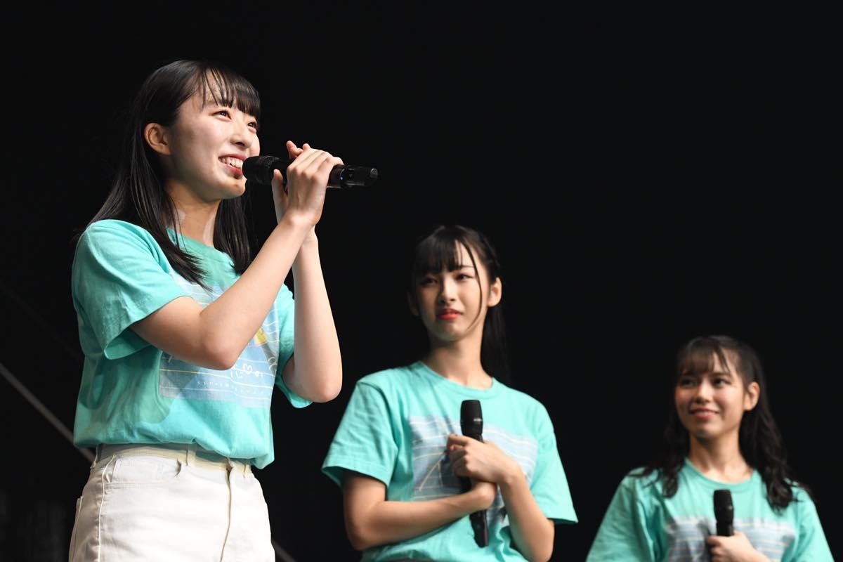 STU48選抜メンバーコンサートの画像3