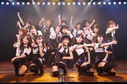 AKB48劇場高橋朱里チームB公演「シアターの女神」が初日を迎える【写真9枚】の画像