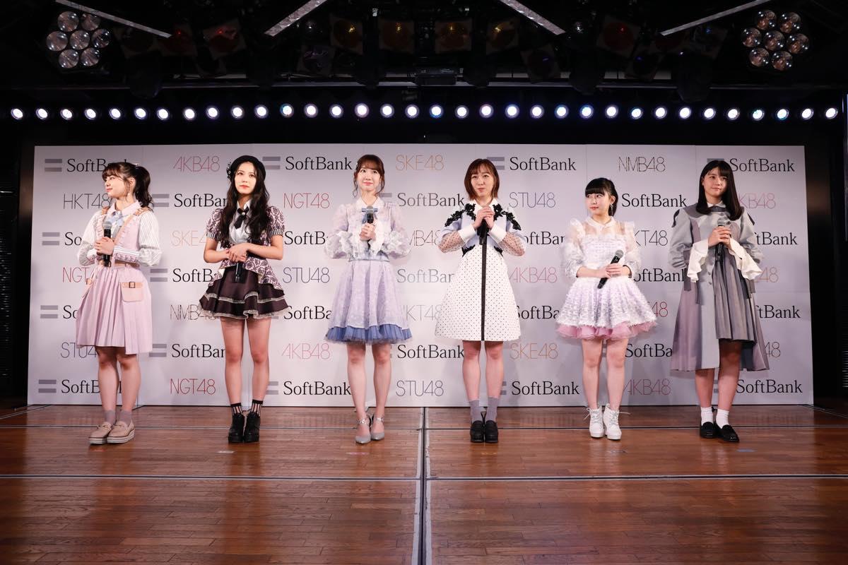 AKB48グループ初、劇場公演のVRライブ配信を「LiVR」で2月3日に提供開始【写真14枚】の画像012