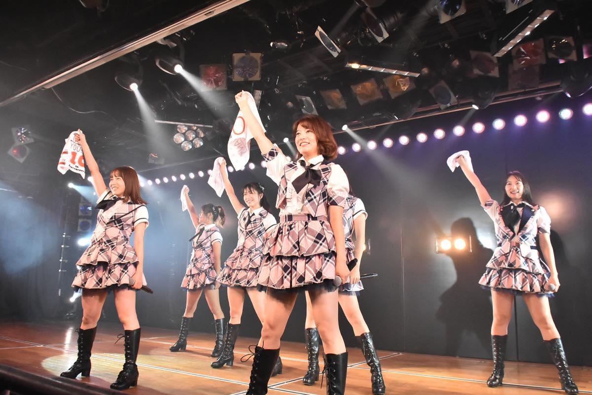 AKB48 9期生6名が集結!10周年を迎え、感動の涙【写真10枚】の画像003