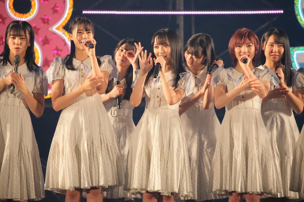 AKB48とSTU48が合同握手会開催!STU48の全国ツアー開催も発表【写真20枚】の画像014