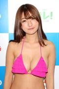☆HOSHINO「シャツがどんどん透けちゃう」エプロンはほぼ裸!【写真35枚】の画像007