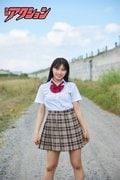 古田愛理が『漫画アクション』の表紙巻頭グラビアに登場!【画像8枚】の画像005