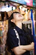 籾山ひめり「英語に駄菓子選びに大奮闘!」【写真74枚】【連載】ラストアイドルのすっぴん!vol.26の画像074