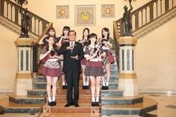 AKB48メンバーが、タイ王国プラユット・チャンオチャ首相に表敬訪問!【写真11枚】の画像