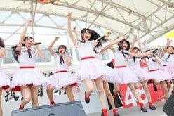 NGT48研究生21名がお披露目ライブ!1期生荻野由佳も祝福【写真15枚】の画像