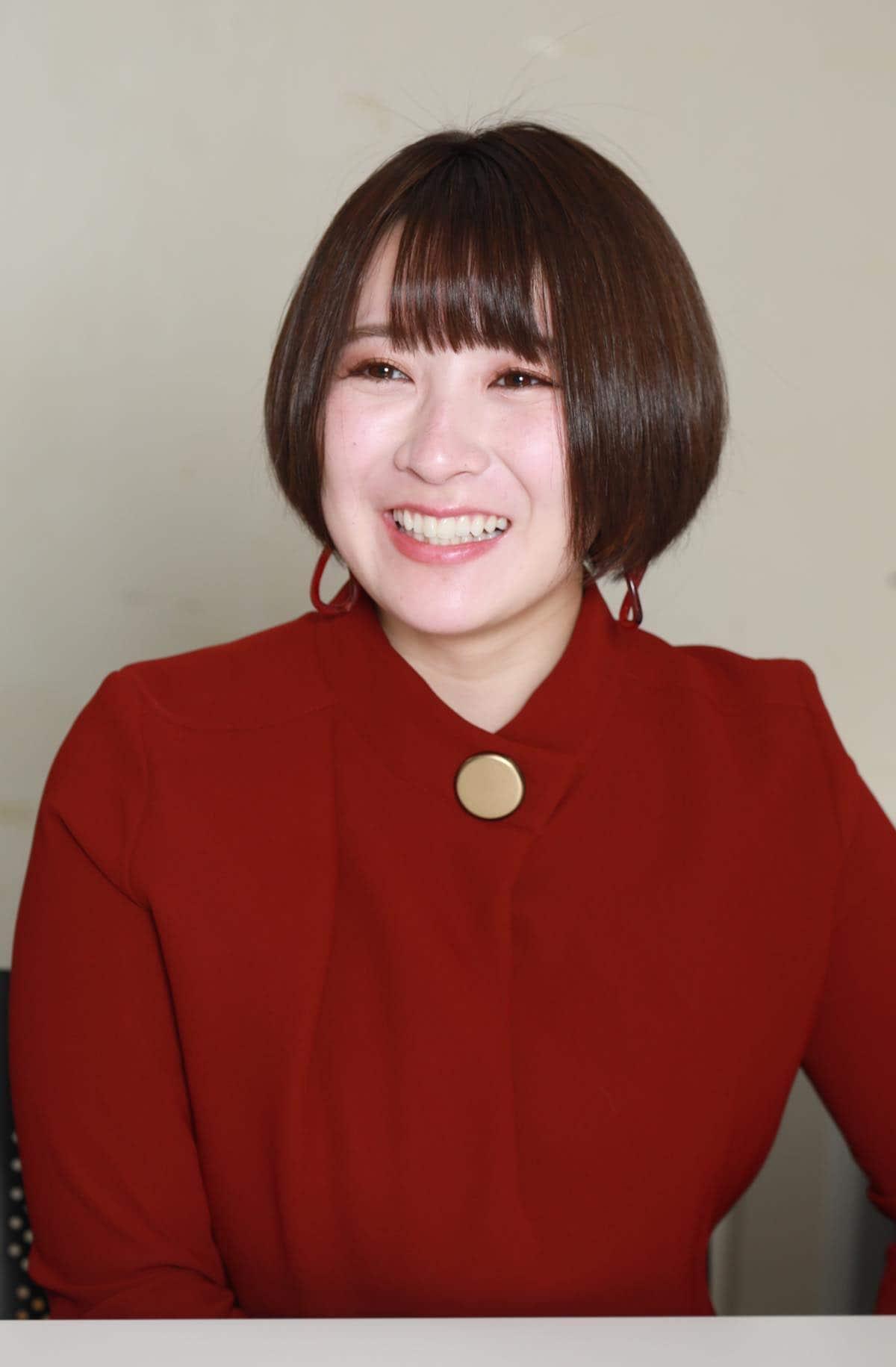 「105cmバスト」紺野栞の画像15