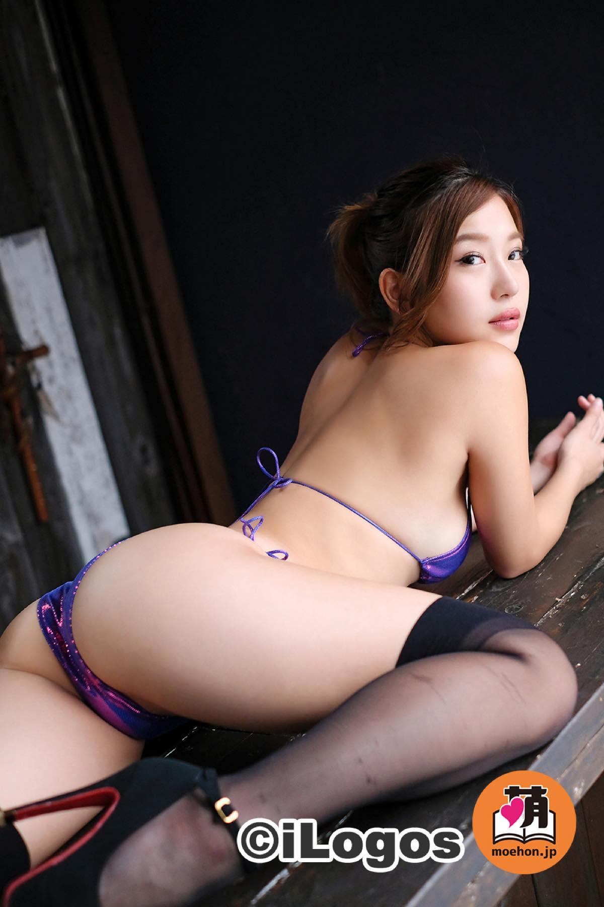 COCO「腹筋美女」ダンスで鍛え上げた絶品ボディ003