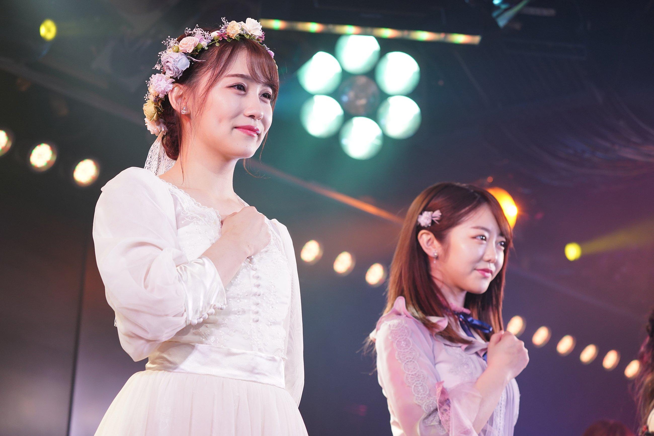 AKB48小嶋真子「みんなの笑顔が私のエネルギー」笑顔で卒業【写真10枚】の画像007