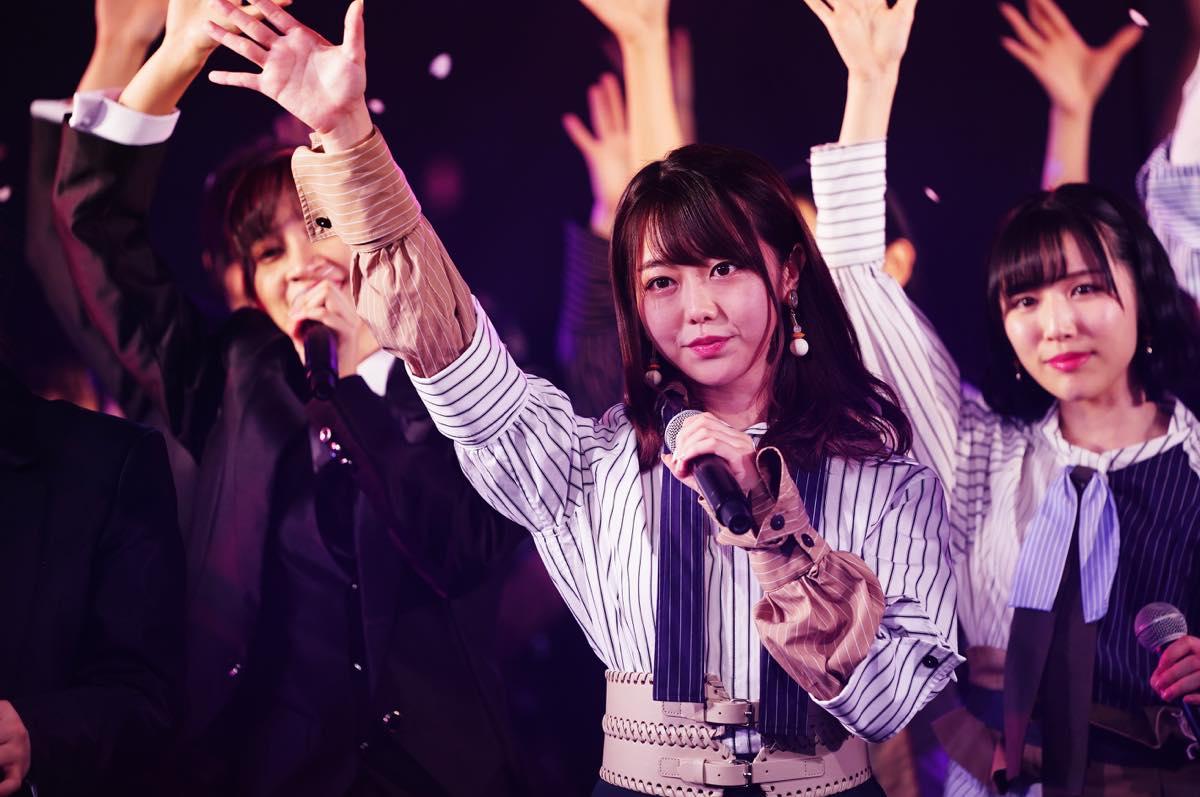 峯岸みなみ突然の卒業発表!AKB48が結成14周年特別記念公演を開催【写真15枚】の画像013