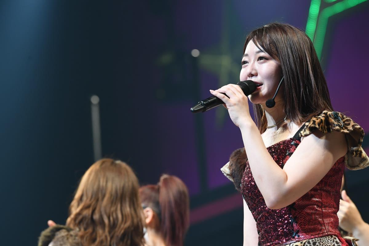 AKB48全国ツアー2019~楽しいばかりがAKB!~チームツアーファイナル公演レポート【写真28枚】の画像022