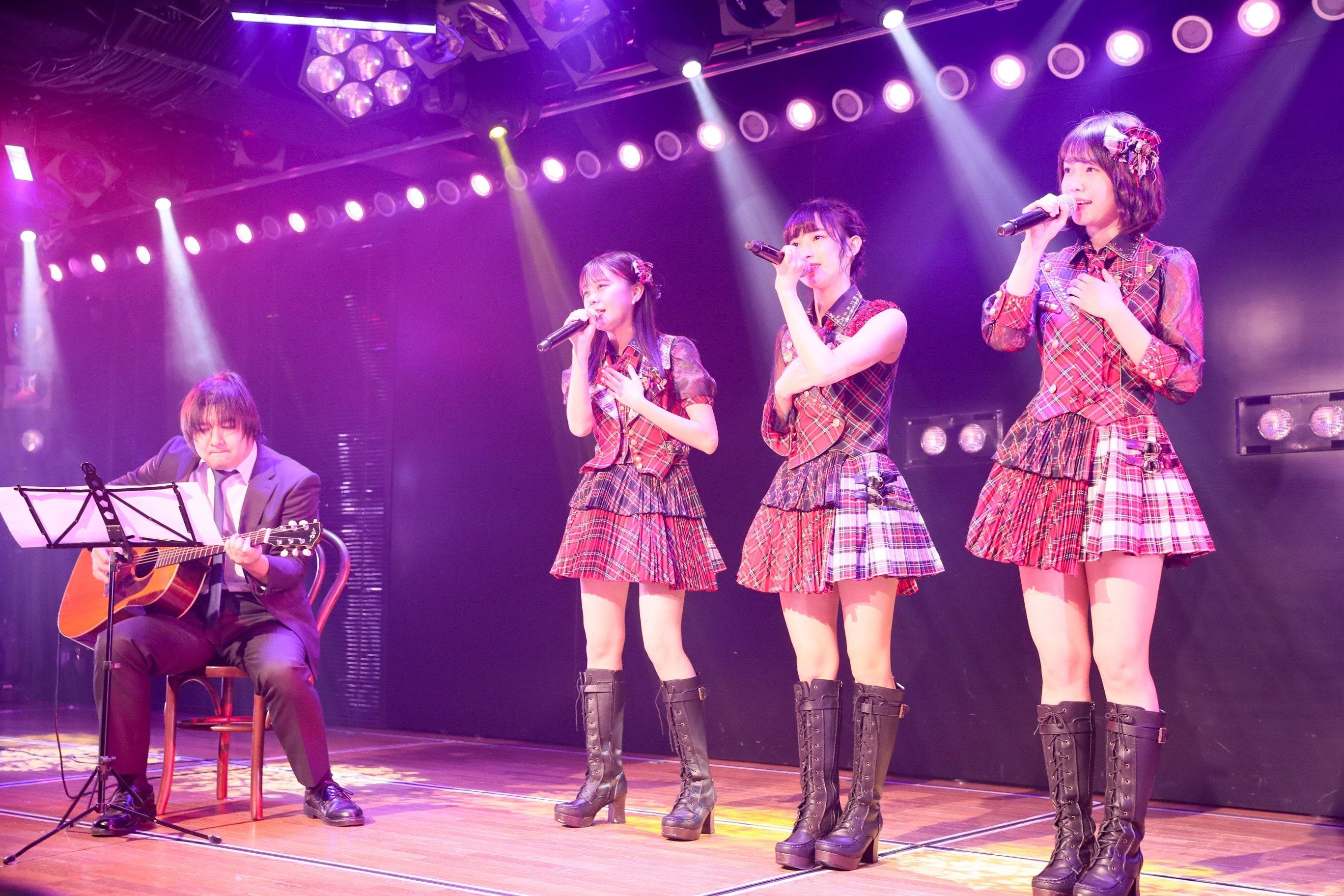 AKB48チーム8結成5周年記念特別公演リポート【写真6枚】の画像003