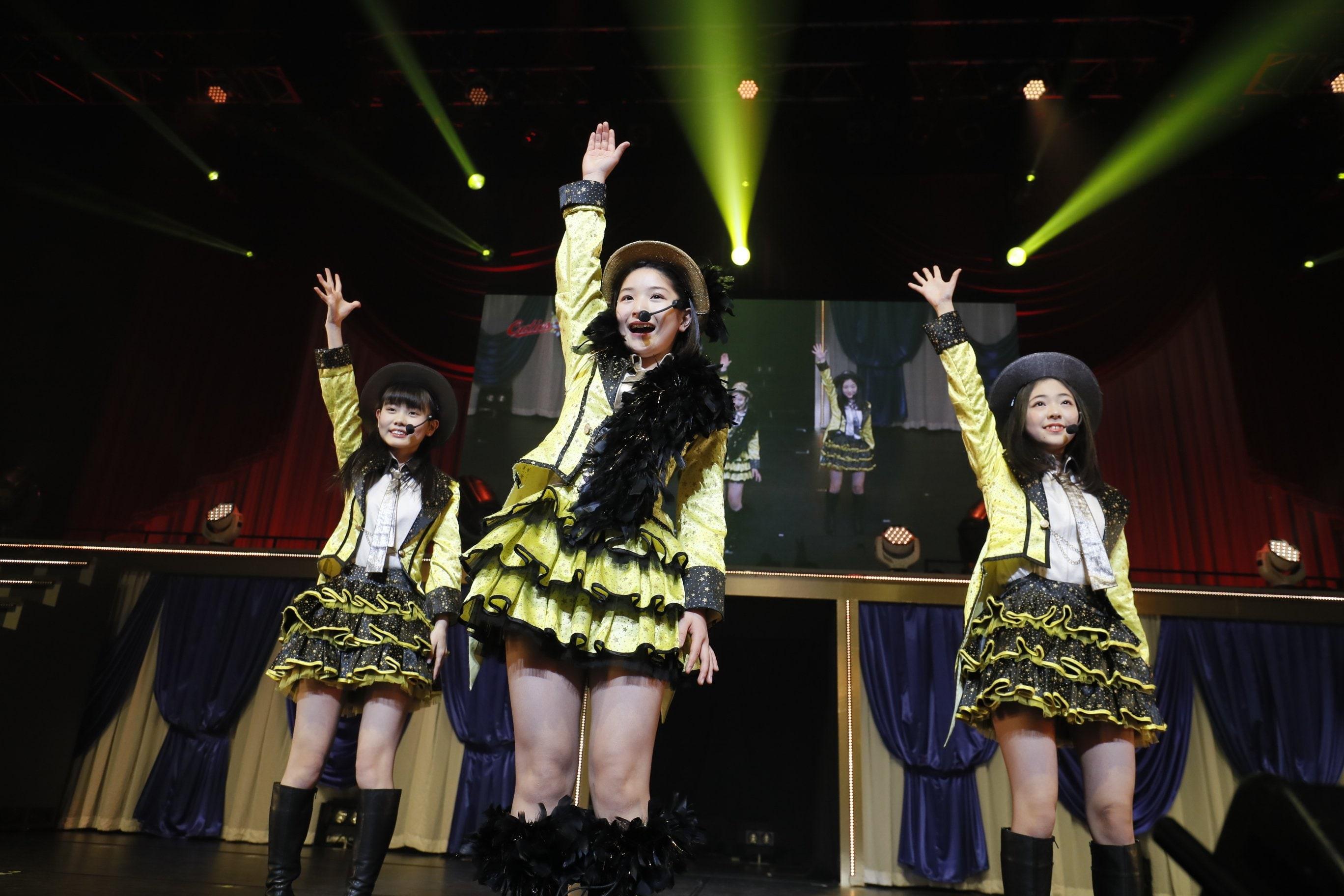 AKB48チーム8、⻑久玲奈が2月2日の卒業コンサート開催を発表!【写真28枚】の画像003