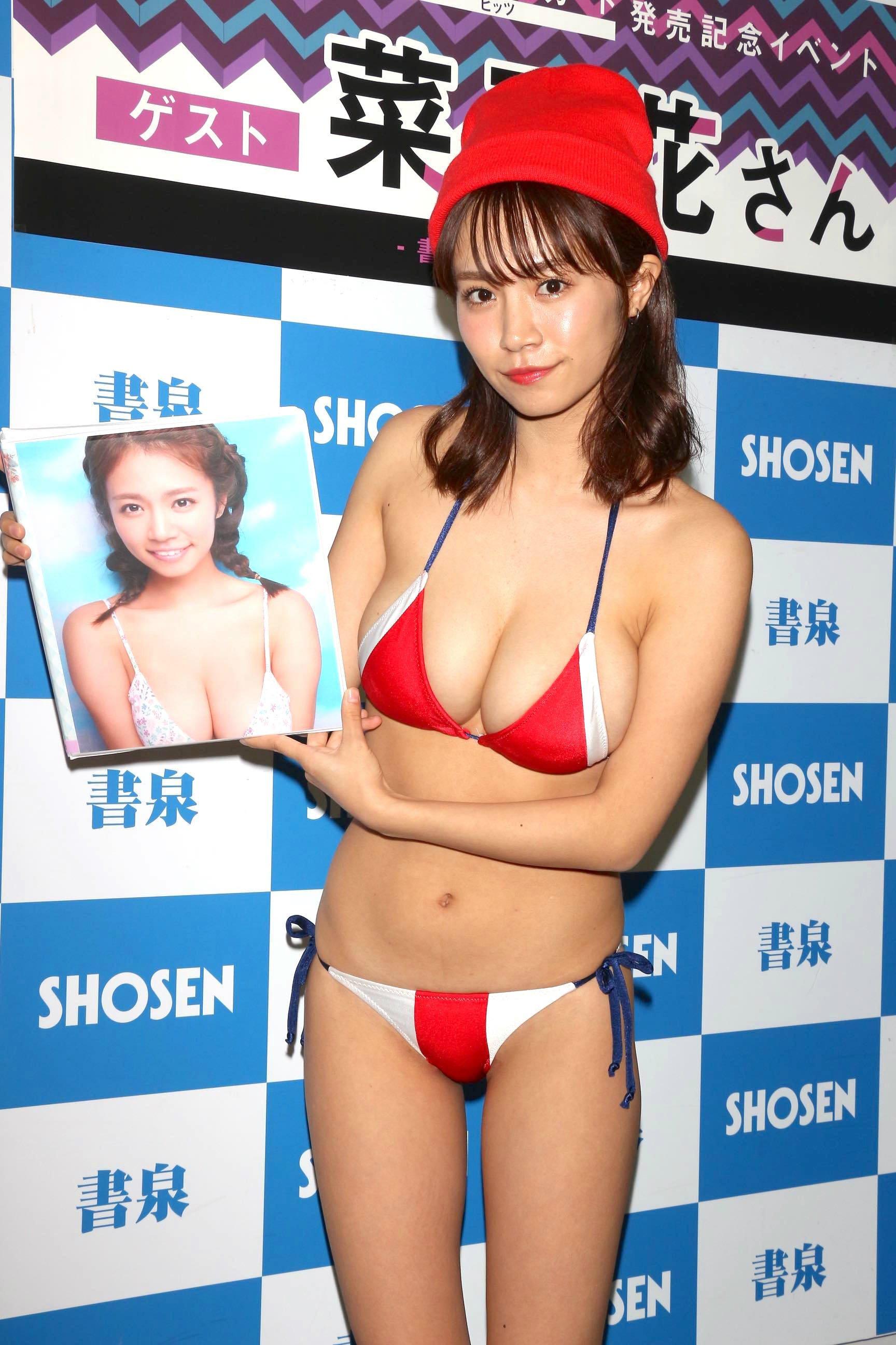 菜乃花「キス600回」を経験し、慣れてきた!?【写真18枚】の画像014