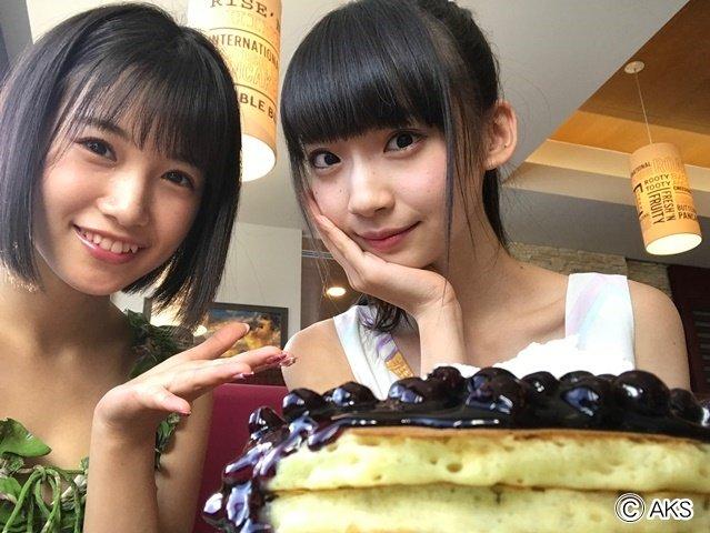 AKB48グループ「公式インスタグアマー」に就任!の画像002