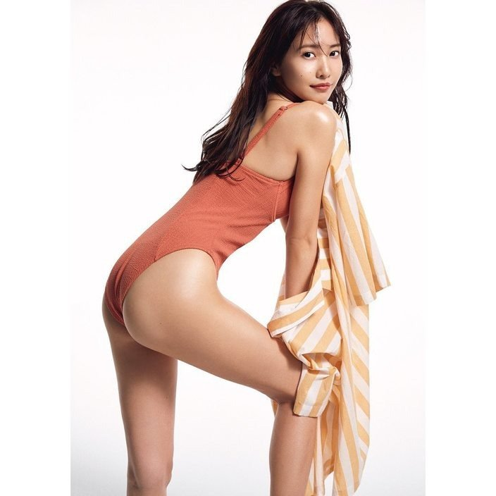 佐野ひなこ「おわん型美乳とくびれは絶品」女優、グラビア、モデルと多方面に魅せるマルチアイドル【画像5枚】の画像003