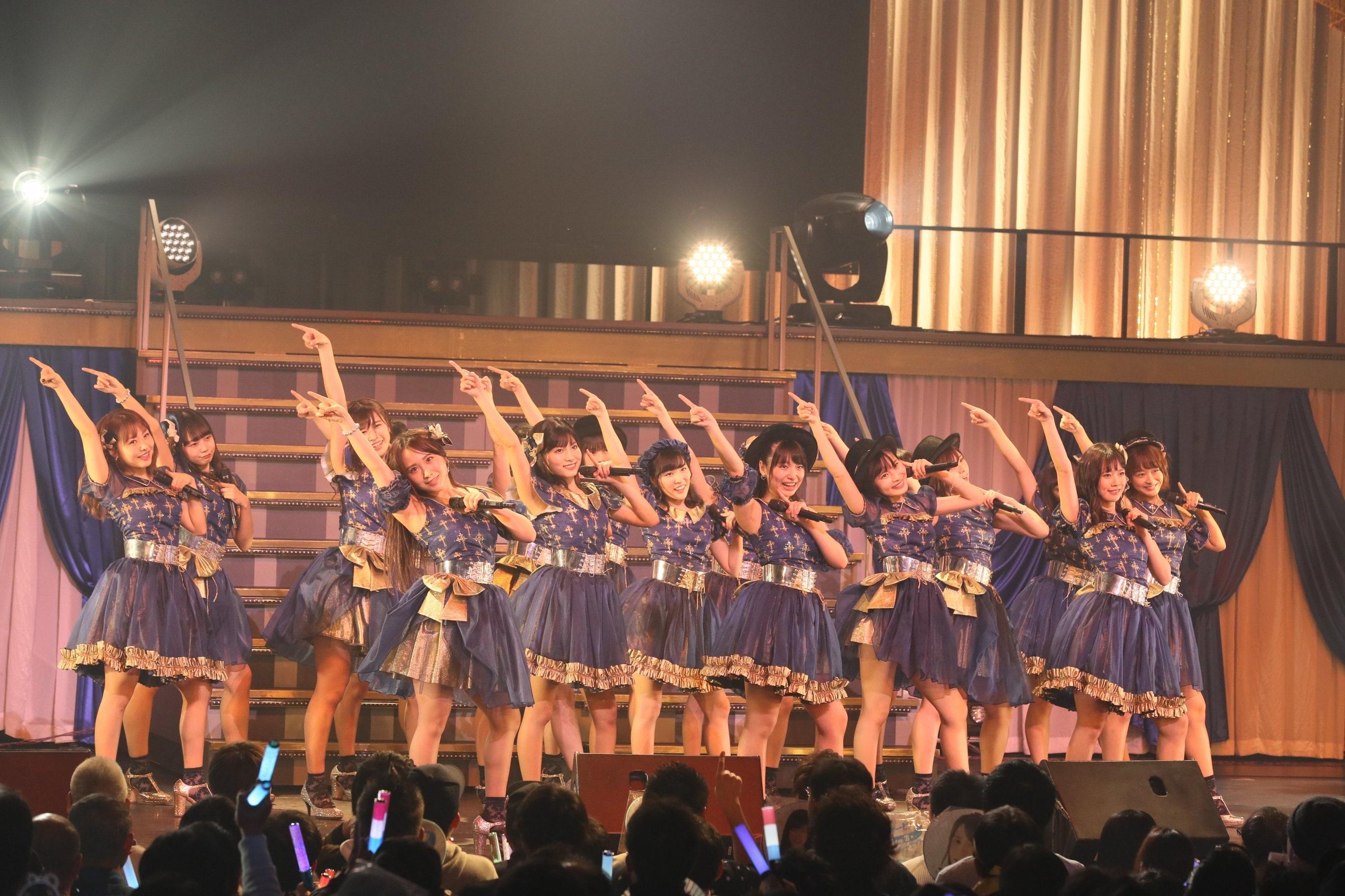 AKB48チームB単独コンサートで「大家志津香が体力の限界」に!?【写真7枚】の画像004
